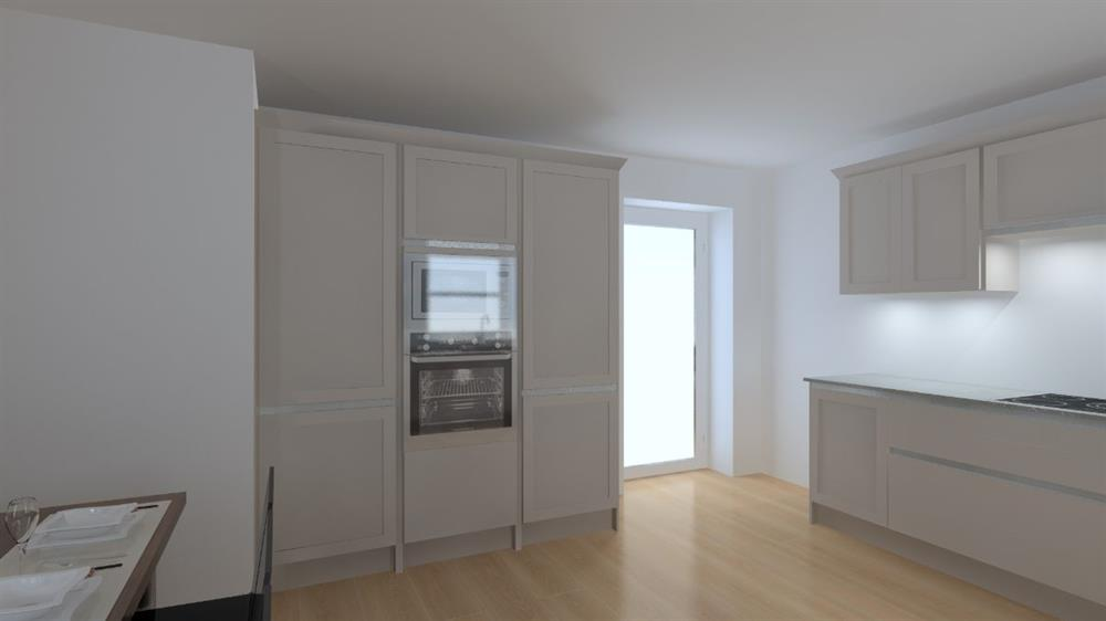 Kitchen Concept Image View 2