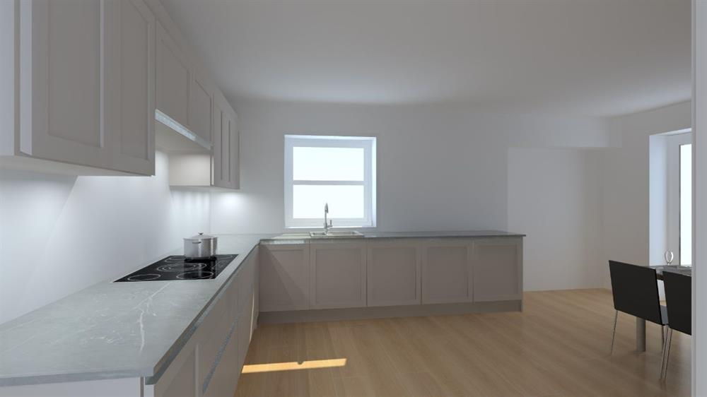 Kitchen Concept Image View 3
